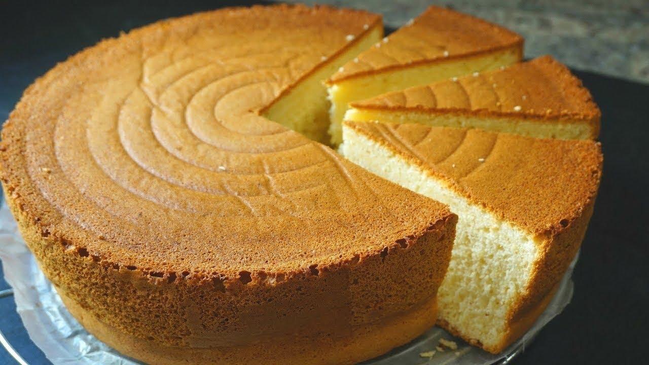 صورة افضل طريقة لعمل الكيك , وصفة الكيكة بالبرتقال