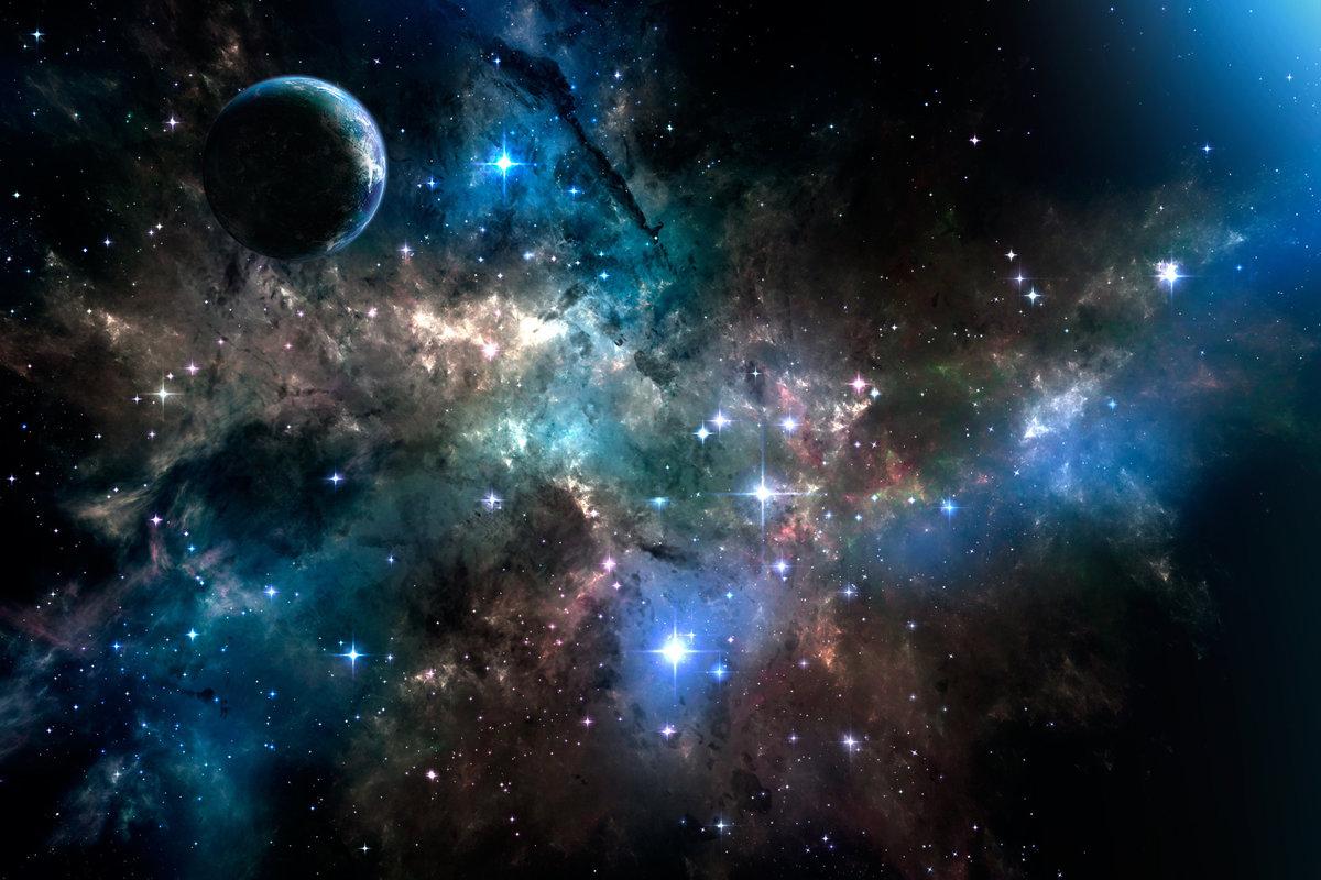 صورة الفضاء الخارجي واسراره , ماذا يوجد في الفضاء 2568