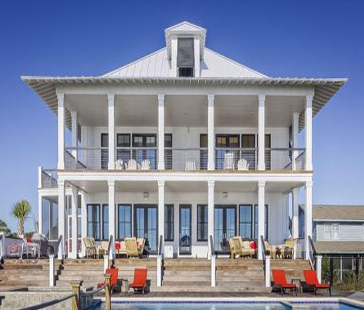 صورة حلم بيت جديد , تفسير رؤية سكن جديد