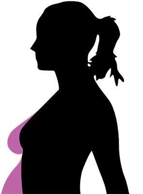هل انتفاخ الثدي من اعراض الحمل , تعرفى على علامات حدوث الحمل