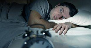 اسباب عدم القدرة على النوم , اسباب الارق