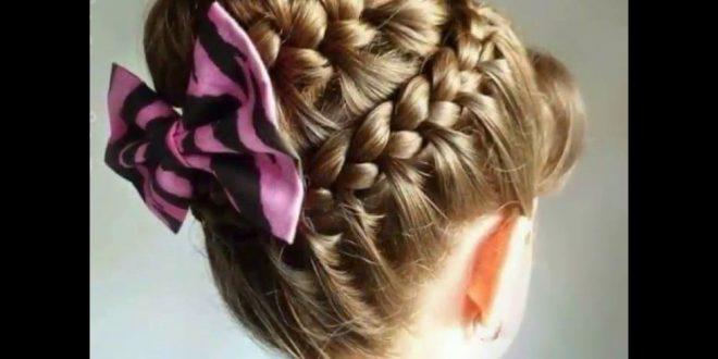 صورة موديلات شعر بنات , تسريحات شعر حديثة