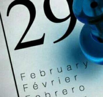 صورة فبراير كم يوم , ماذا تعرف عن شهر فبراير