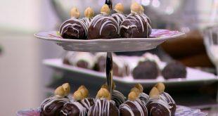 حلويات سهلة وسريعة باردة , وصفات حلوى بدون فرن