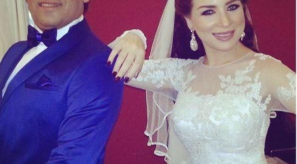 صورة صور زواج مى عز الدين , هل تزوجت مي عز الدين