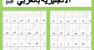 صورة عدد حروف اللغة الانجليزية , مجموعة الحروف الانجليزية