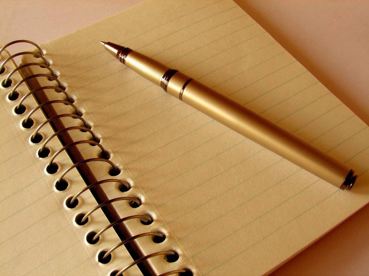 صورة كيفية كتابة تعبير , وصف موضوع تعبير مميز