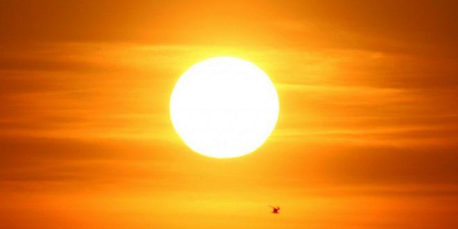 صورة تفسير رؤية الشمس تشرق من الغرب , رؤية شروق الشمس من ناحية الغرب