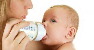 افضل انواع الحليب للاطفال حديثي الولادة , ما اللبن الصناعي المناسب لطفلي