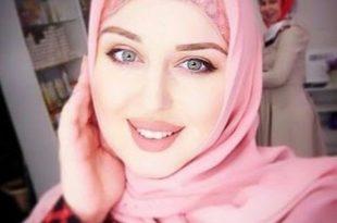 صورة حوار عن الحجاب , كلام عن الفتاة المحجبة