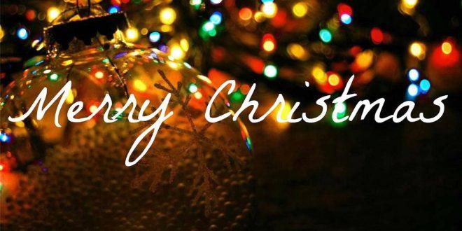 صورة رسائل عيد الميلاد المجيد , التهنئة براس السنة