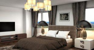 اكسسوارات لغرف النوم , غيري شكل حجرة النوم باقل التكاليف