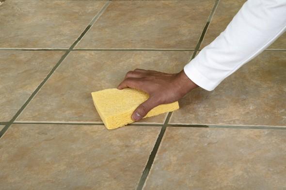 صورة طريقة تنظيف السيراميك الجديد , كيف تحافظي على نظافة سيراميك وبريقه