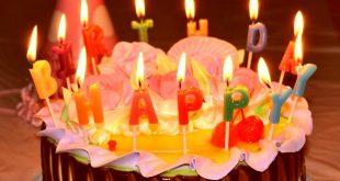 صورة بوستات عن عيد ميلاد , كل سنه وانت طيب بالصور 920 8 310x165