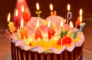 صورة بوستات عن عيد ميلاد , كل سنه وانت طيب بالصور 920 8 310x205