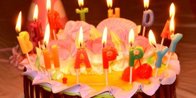 صورة بوستات عن عيد ميلاد , كل سنه وانت طيب بالصور