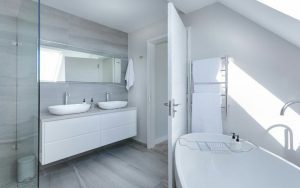 صورة حمام جميل , تصميمات حمامات و لا اجمل