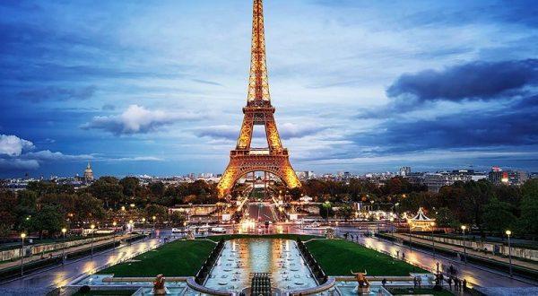 صورة صور ابراج العالم , اشهر و اطول الابراج حول العالم