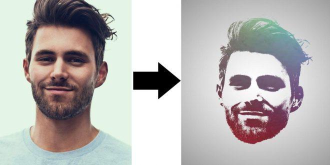 صورة تجميل صورتك الشخصية , برامج لجعل صورتك احلي