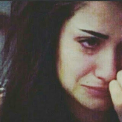 صورة رمزيات بنات حزينه جدا , ياريت ابطل ابكي