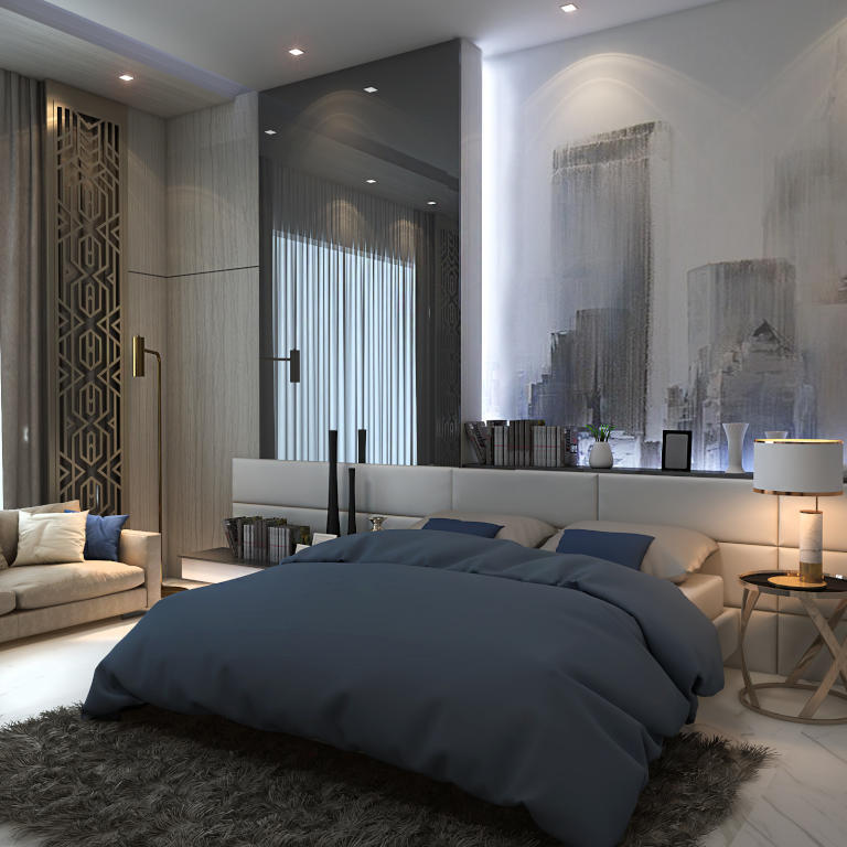 صورة تصاميم غرف نوم , كولكشين غرف نوم مودرن