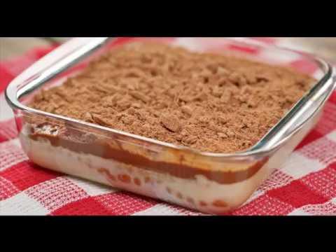 صورة حلا بارد وسريع , حلويات جميلة جدا 1433 3