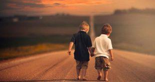 صورة رسالة حب لصديقي , الصداقة اسمي الصفات