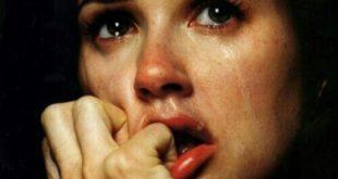 صورة رمزيات فتاة تبكي , كوني فتاة قوية