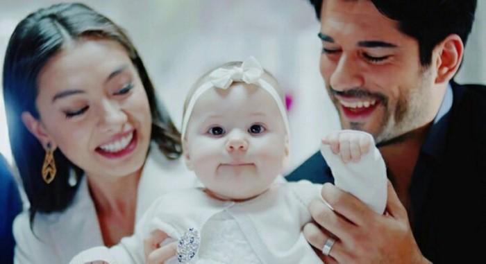 صورة صور حب اعمى , مسلسل تركي تحفة