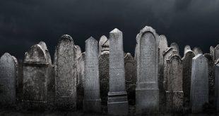 صورة حكم عن الموت , الموت حاجة مجهولة