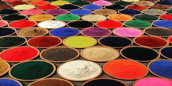 الألوان بالل غة العربي ة للأطفال 9