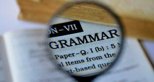 صورة شرح قواعد اللغة الانجليزية , طرق فعاله لتعلم اللغه الانجليزيه