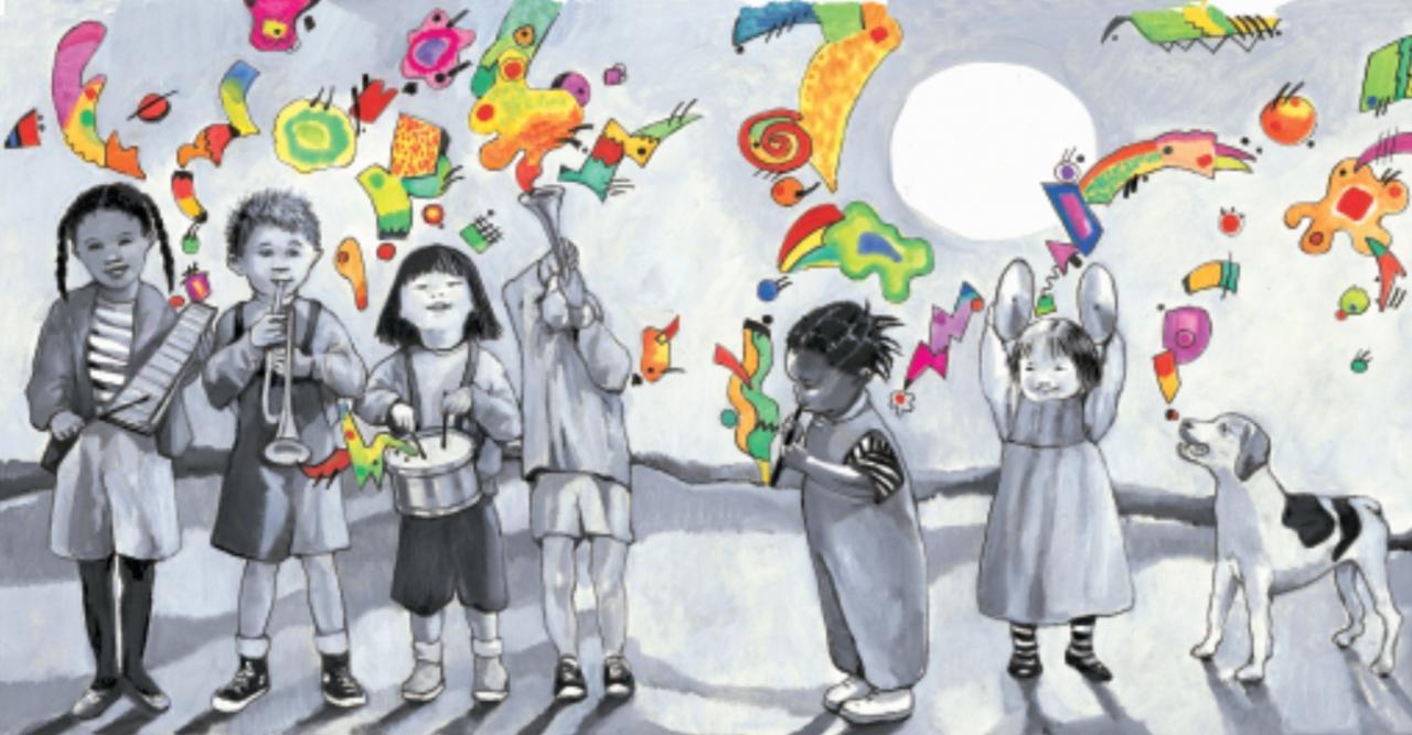 صورة صور عيد الاطفال , افكار للاحتفال بيوم الطفولة العالمي