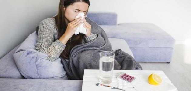 صورة الوقايه من نزلات البرد , نصائح هامه للوقايه من الانفلونزا