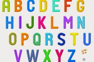 صورة عدد حروف اللغة الانجليزيه , كيفيه كتابه الحروف الانجليزيه 3090 3 310x205