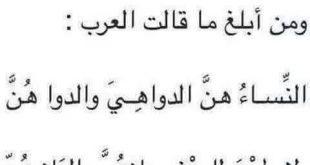 صورة اغرب بيت شعر , اشعار مشهوره و مميزه