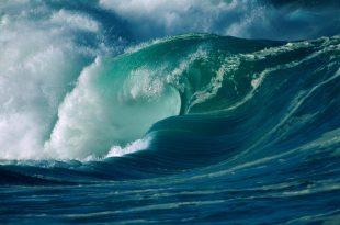 صورة البحر في المنام للعزباء , ماذا ان هاج البحر فى حلمى
