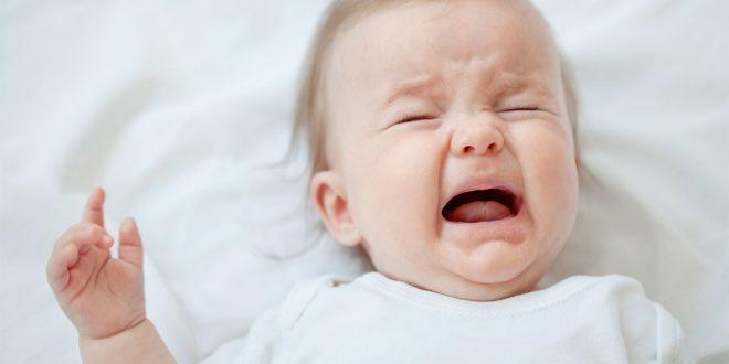 صورة بكاء الطفل عند النوم , نوم سريع لطفلك