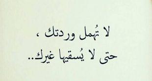 صورة كلام في زعل الحبيب , كيف اصالح حبيبي وقت الزعل هخ