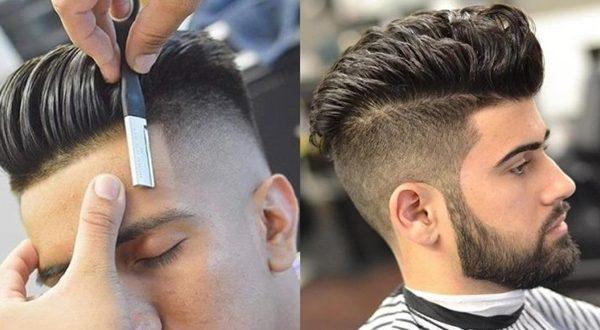 صورة صور الشعر للرجال , صيحات شعر رجالي جديدة