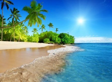 صورة اجمل صور البحر , البحر بيضحك ليه