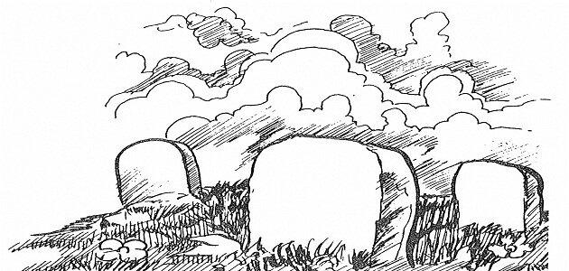 صورة كلام مؤثر عن الموت , الموت بيجيلك كل يوم