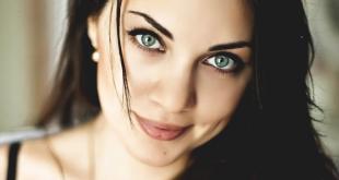 صورة اجمل نساء العرب حسب الدول , واحدة مصرية و التانية سعودية 6630 1 310x165