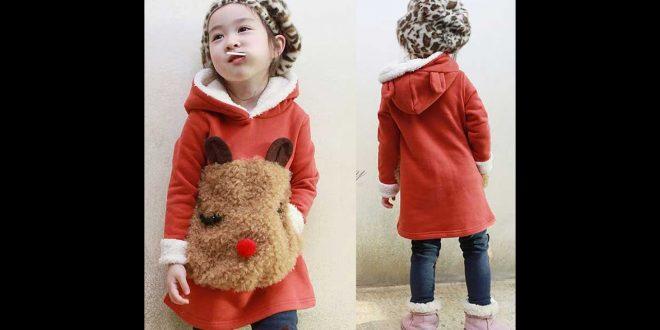 صورة ملابس اطفال شتوية تركية , اختاري لابنك اشيك حاجة