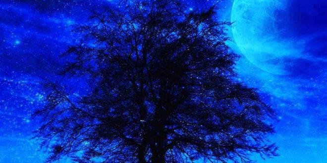 صورة صور اللون الازرق , بم يوحي اللون الازرق