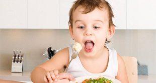 افكار لفطور الاطفال , ماذا تقدمين لطفلك صباحا