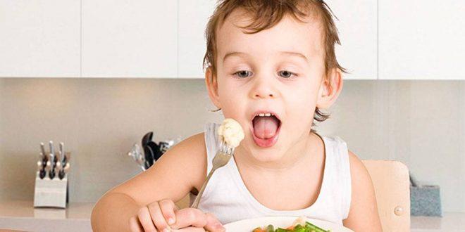 صورة افكار لفطور الاطفال , ماذا تقدمين لطفلك صباحا