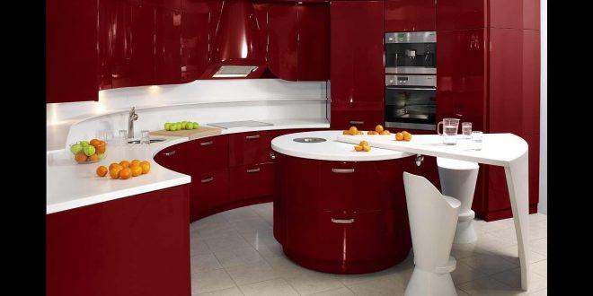 صورة صور ديكور مطابخ , اختارى تصميم مطبخك على ذوقك