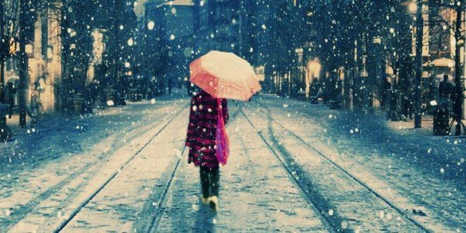 صورة بنات في المطر , حكايات فتيات تحت قطرات الشتاء