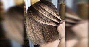 صورة صبغات شعر جديدة , اخر صيحات لتغير شعري بلون